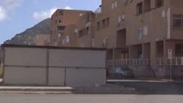 duplice omicidio, polizia, Zen, Palermo, Cronaca
