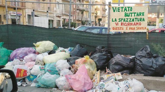 differenziata, Gela, rifiuti, Caltanissetta, Cronaca