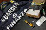 """Ispica, sequestrato un chilo di cocaina """"non tagliata"""": arrestata una donna di 40 anni"""
