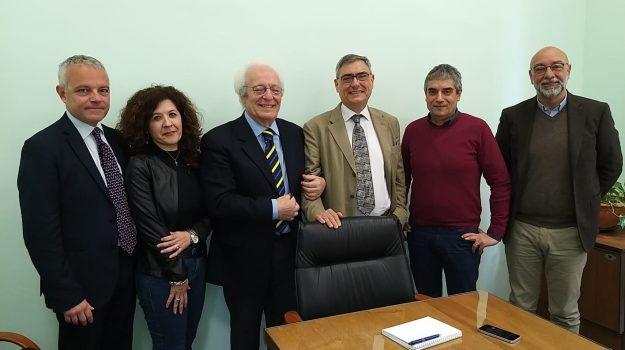 piano industriale Rap, rap, rifiuti, Giuseppe Norata, Roberto D'Agostino., Palermo, Economia