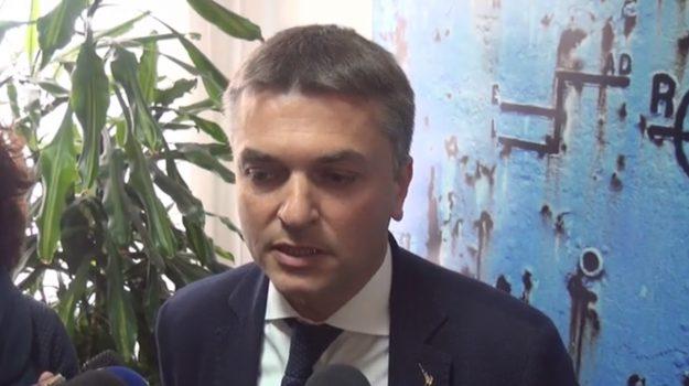 CINA, porti, Edoardo Rixi, Palermo, Economia
