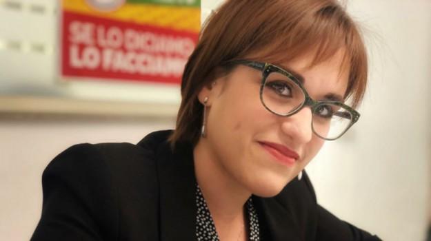 amministrative 2019, Bagheria, Romina Aiello, Palermo, Politica