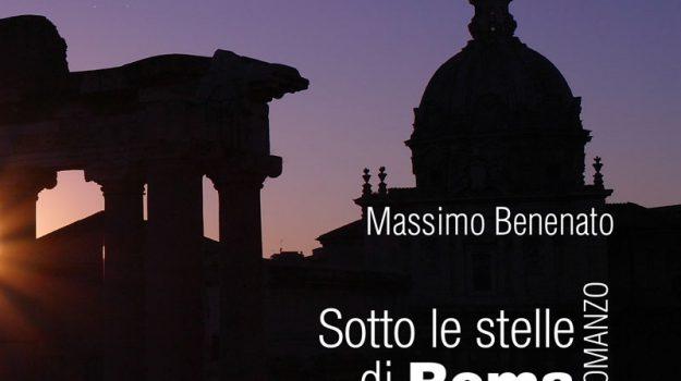 presentazione libro, sotto le stelle di roma, Franco Franchi, Palermo, Cultura