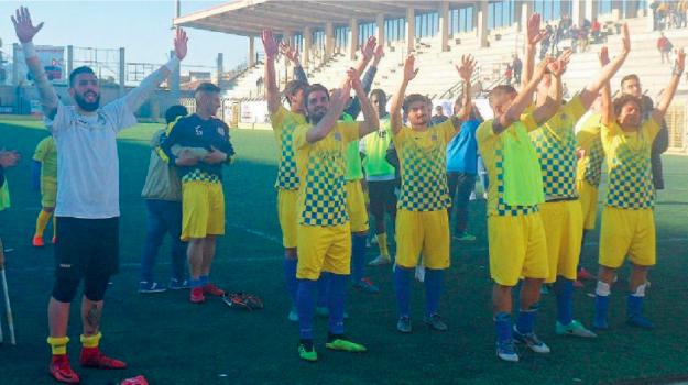 licata, Parmonval, serie D, Agrigento, Calcio