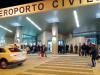 Comiso, 33mila passeggeri in sei giorni all'aeroporto