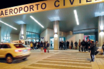 """Comiso, 33mila passeggeri in sei giorni all'aeroporto """"Pio La Torre"""""""