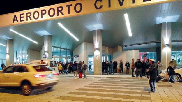 Aeroporto, comiso, passeggeri, Ragusa, Economia