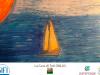Pachino, una barca confiscata agli scafisti per la Onlus
