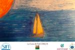 """Pachino, una barca confiscata agli scafisti per la Onlus """"La casa di Toti"""""""