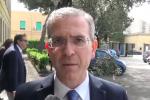 Catania, messa in sicurezza per le strade provinciali 77 e 15