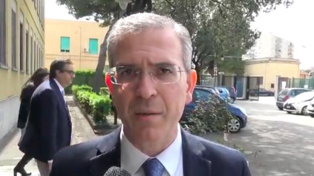 Tangenziale Catania, TRAFFICO, Marco Falcone, Catania, Cronaca
