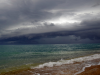 Venti di burrasca e mareggiate in Sicilia, allerta gialla della Protezione Civile