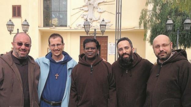 frati Cappuccini, Sciacca, Michele Barone, Agrigento, Cultura