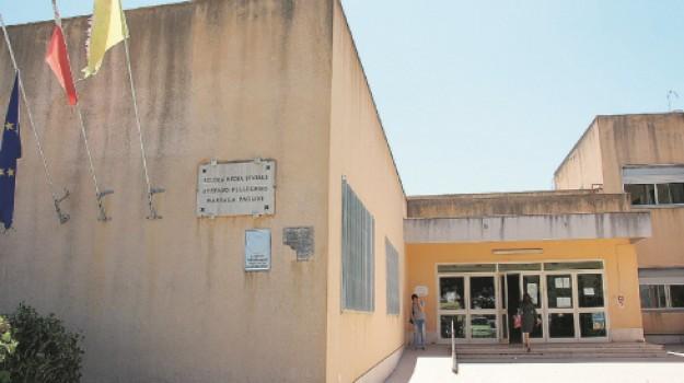 marsala, Operazione scuole sicure, Alberto Di Girolamo, Trapani, Cronaca