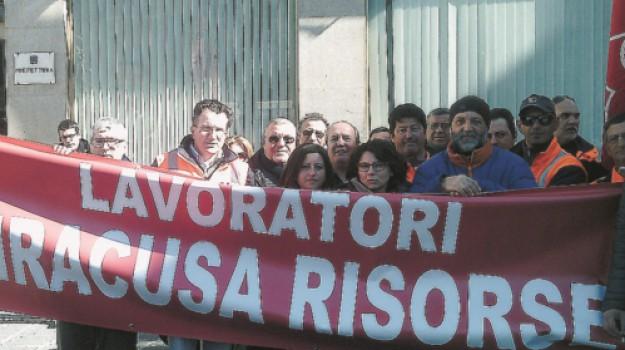 ex provincia, siracusa risorse, Carmela Floreno, Siracusa, Economia