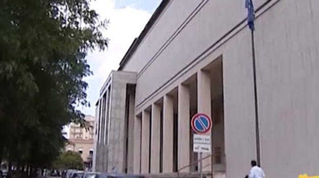 marche da bollo false, tribunale enna, Filippo Garofalo, Enna, Cronaca