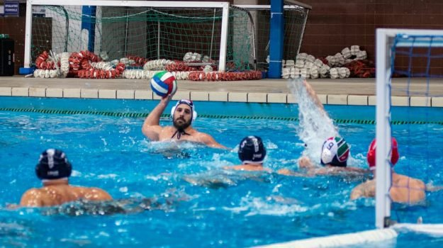 crotone, pallanuoto, telimar, Palermo, Sport