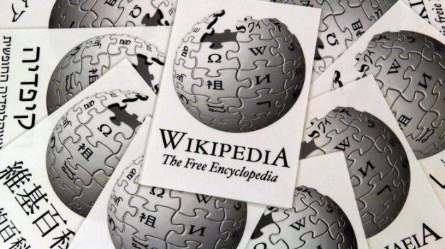 copyright, diritto d'autore, Wikipedia oscurata, Sicilia, Società