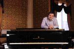 Il pianista catanese Pappalardo Fiumara consulente della Fondazione Festival Pucciniano