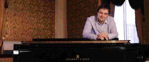 Il pianista catanese Gianfranco Pappalardo Fiumara ambasciatore della cultura operistica italiana in Moldavia