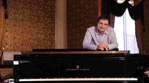 arte, consulente, pianista, Gianfranco Pappalardo Fiumara, Catania, Cultura