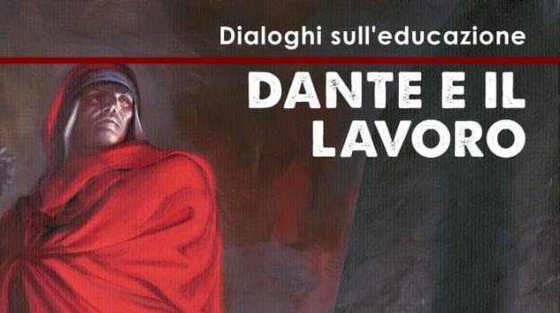 auditorium Einaudi, Dante, Franco Nembrini, Palermo, Cultura