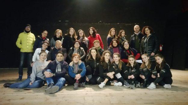 favola, Teatro di Giarre, luigi pirandello, Catania, Cultura