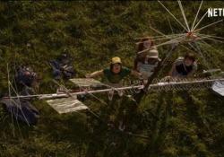 A luglio arriva Stranger Things 3: il nuovo trailer che mostra l'estate del 1985 I ragazzi di Hawkins tornano anche nelle immagini della terza stagione, che arriverà su Netflix il 4 luglio, due anni dalla seconda - Corriere Tv