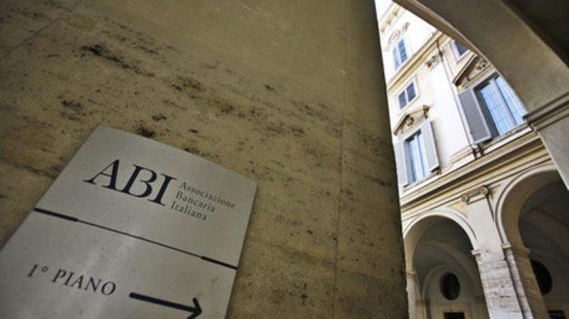 banche, fondo per l'occupazione, LAVORO, Sicilia, Economia