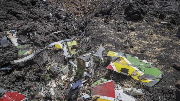 aereo caduto, Morte Sebastiano Tusa, Sicilia, Cronaca