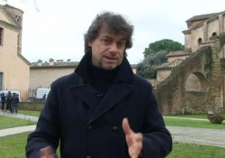 Alberto Angela torna con «Meraviglie»: «Abbiamo tanti siti Unesco, una sinfonia di tesori incredibili» Il programma in prima serata su Rai Uno dal 12 marzo con quattro puntate alla scoperta di siti Unesco - Corriere Tv