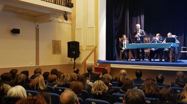 castellammare del golfo, corso anticorruzione, Nicola Rizzo, Trapani, Cronaca