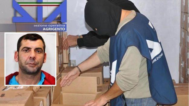 arresti, droga, mafia, Antonio Massimino, Agrigento, Cronaca