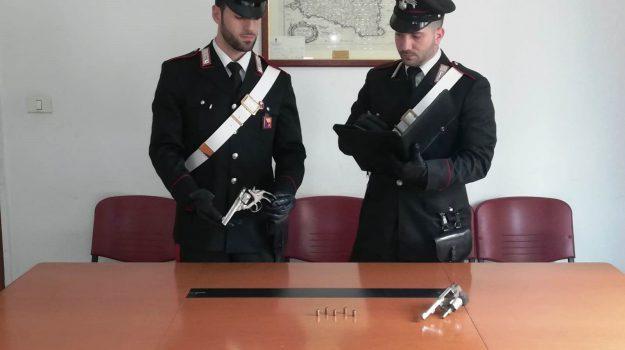 armi, furto luce, misilmeri, Palermo, Cronaca