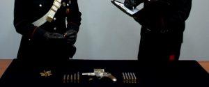 Mafia, pistola e munizioni nell'officina: arrestato a Palermo il cognato del boss Niosi