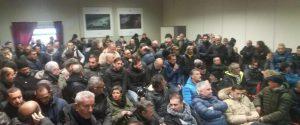 Inchiesta Blutec, sindaci e operai insieme per il futuro dell'ex Fiat: il 22 marzo corteo a Termini Imerese