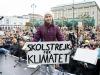 Ambiente, Greta Thunberg è la