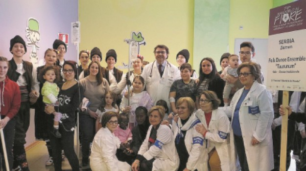 ospedale, pediatria, Giuseppe Gramaglia, Agrigento, Cultura