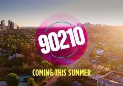 Beverly Hills, il revival arriva quest'estate: il trailer Torna una delle serie tv più amate - Corriere Tv