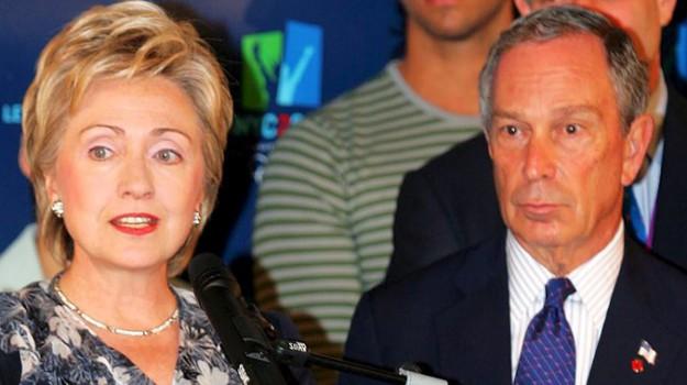 elezioni Usa 2020, Hillary Clinton, Michael Bloomberg, Sicilia, Mondo