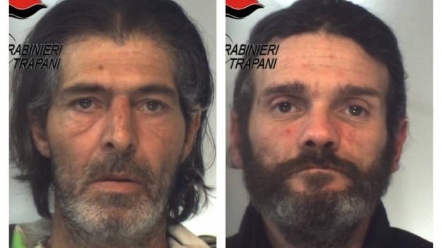 Mazara del Vallo, rapina poste, Antonino Bongiorno, Francesco Clemense, Trapani, Cronaca