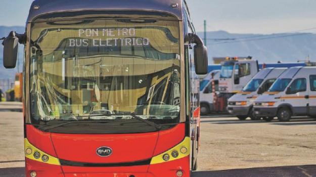 bus, mobilità sostenibile, Sciacca, Agrigento, Cronaca