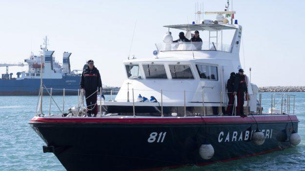 denuncia, favignana, pesca subacquea, Trapani, Cronaca