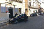 Aggredisce i carabinieri durante un controllo antidroga a Rosolini, arrestato
