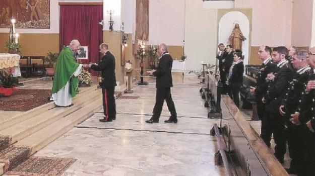 anniversario, morte carabiniera, Licia Gioia, Siracusa, Cronaca
