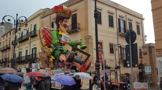 carnevale, Sciacca, Agrigento, Cultura