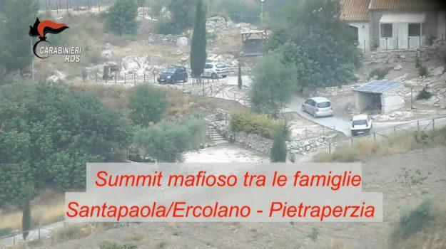 arresti, estorsioni, mafia, pietraperzia, Filippo Marchì, Enna, Cronaca