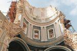 Cattedrale di Noto, il crollo e il boato: il ricordo 23 anni dopo