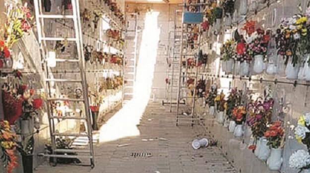 cimitero siracusa, contrada Fusco, Siracusa, Cronaca