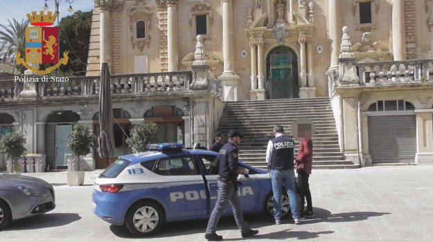 arresti, bullo, polizia, Ragusa, Cronaca